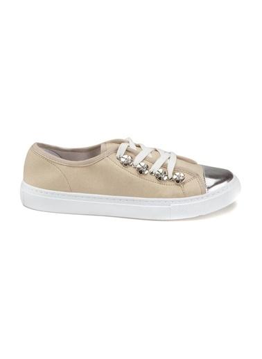 Carmens Sneakers Bej